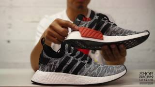online retailer aef6b 91aa9 Adidas NMD R2