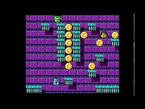 Uwol - Quest for Money Longplay (Mega Drive)