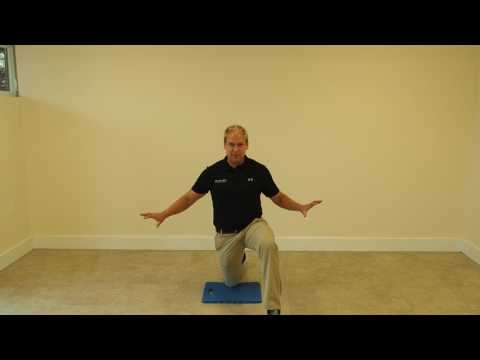 Top 3 Exercises to Relieve Hip Pain