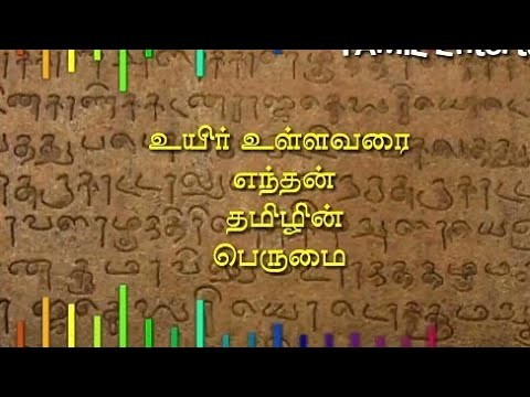 Tamilanda full song lyrics in தமிழ் | TAMIL ENTERTAINMENT |