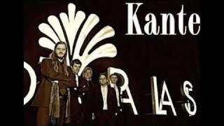 Kante - Die große alte neue Stadt