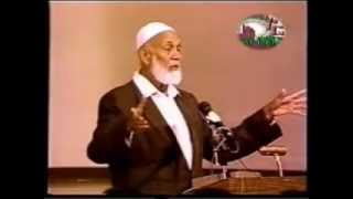 Jesus (PBUH) Beloved Prophet of Islam | By Sheik Ahmed Deedat