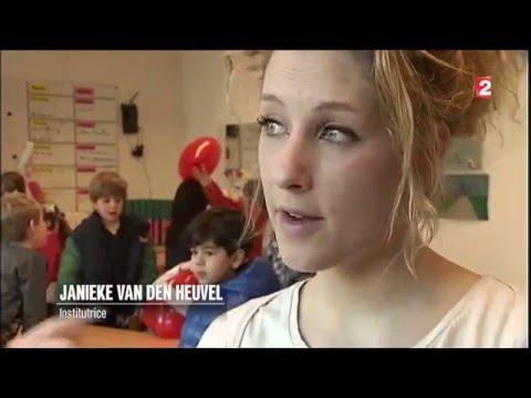 Néerlandais sexe vidéos