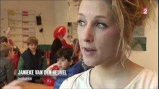 Pays-Bas : le sexe sans tabou