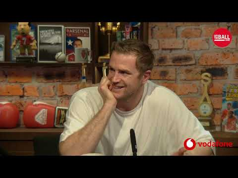 Jamie Heaslip's guide to his career in pictures