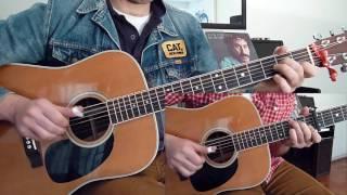 Alabama Rain - Jim Croce (cover)
