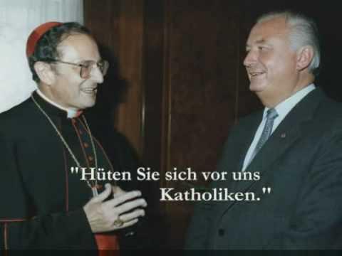 Erzbischof Joachim Kardinal Meisner - Von Breslau Bis Berlin