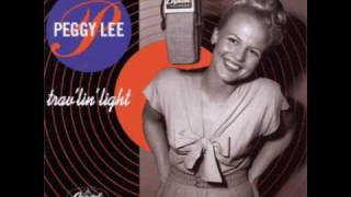 Watch Peggy Lee Mack The Knife video