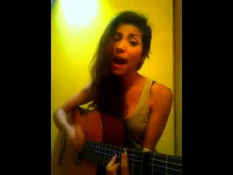 Olvidarte No Sera Sencillo -cover Daniela Salazar