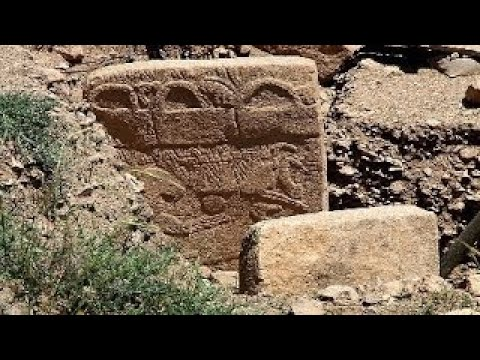 Gobekli Tepi Most Mysterious Archaeological Site ever Found