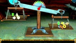 SpongeBob SquarePants Battle For Bikini Bottom PC Game Part 4