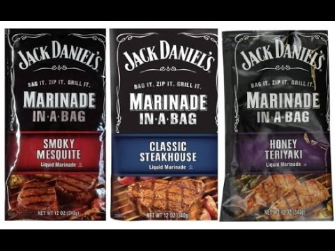 Jack daniels in a bag food product review youtube forumfinder Choice Image