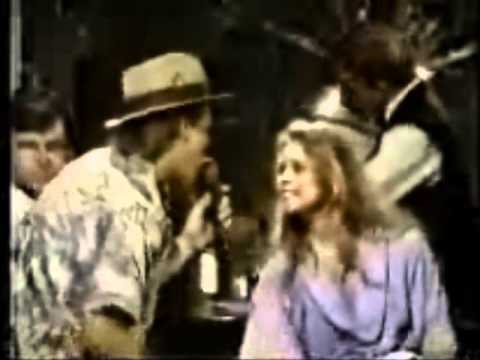 Frisco and Felicia singing Baby Be Mine