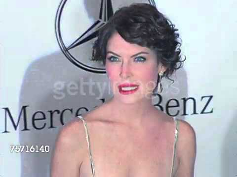 Lara Flynn Boyle 2004 Annual Carousel of Hope Gala