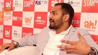 Vaibhav Agarwal- Ceo, Inc42 Media, @starup 2019