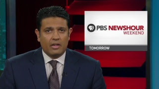 PBS NewsHour Weekend full episode Nov  18, 2017