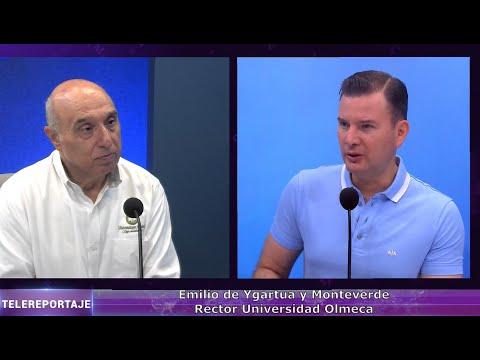 La educación híbrida llegó para quedarse: Emilio De Ygartua