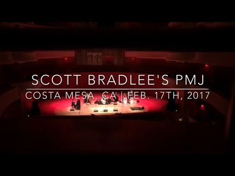 Scott Bradlee's PMJ - Costa Mesa, CA | Feb. 17th, 2017 (Live - Full Concert)