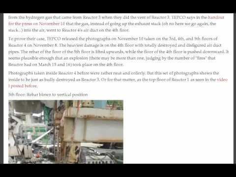 I-131 Over Europe, Indian Blockade, TransCanada Nuke Plant, EDF Hacked Greenpeace, AP1000 Concerns