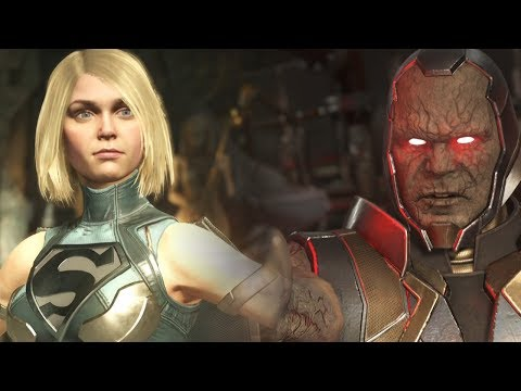 Injustice 2 - Most Savage Interaction/Intro Dialogues! Part 3