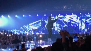 The Weeknd- Often- Live- Allstate Arena Chicago 5/23/17