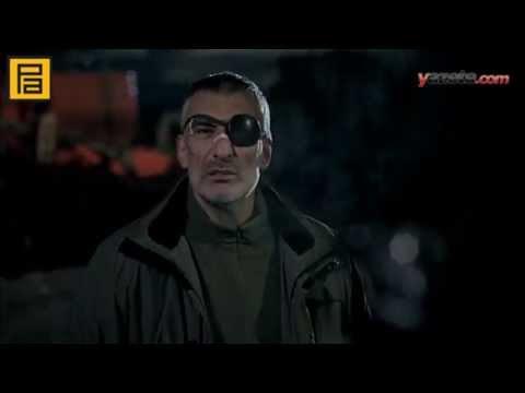 Kurtlar Vadisi Pusu 209.Bölüm Fragmanı 26 Aralık (HD1080p)