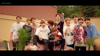 [MV繁中字] Wanna One (워너원) - Energetic (에너제틱)