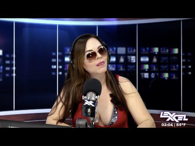 A BUENA HORA CON MARIBEL - entrevista a JIMMY BAUER - 11 FEBRERO 2020 - X LEVEL