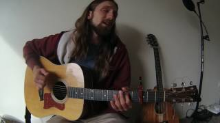 Questions (Jack Johnson Cover)