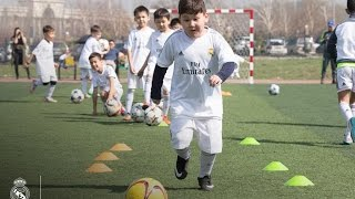 Курсы Real Madrid Almaty(, 2016-04-05T11:06:25.000Z)