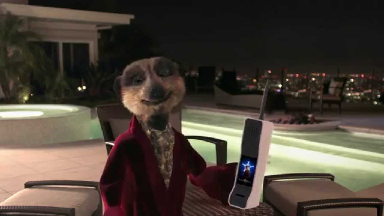 TBT: One of the Most Successful Long-Running Ads on the Meerkat