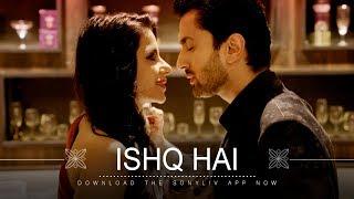 Ishq Hai - Pyar Ishq Rent - Zubin Sinha - SonyLIV Music