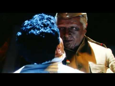 'Hindustani Movie EPIC Scene' Must watch for Every Indian