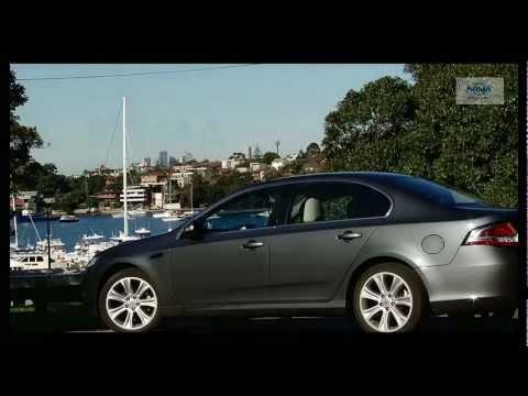 2012 Ford Falcon Nrma Driver S Seat Youtube