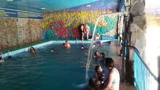 Термальная вода Детский оздоровительный лагерь Дзержинец Чок-Тал Иссык-Куль Отдых на Иссык-Куле 2017