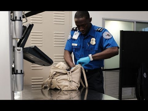 TSA tightens s ecurity after failing undercover tests tests