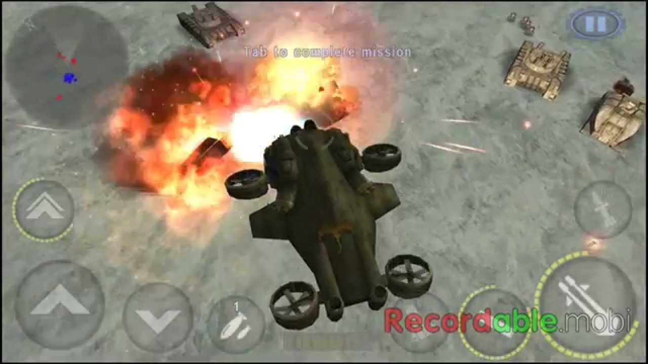 Download [GUNSHIP BATTLE]Episode 4-05-Missile Launchers Protect-DRAGON SHIP(GamePlay HD)