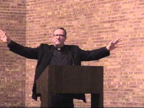 Gaudium et Spes: The Right Reading of Vatican II by Fr. Robert Barron