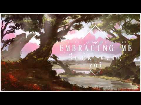 Embracing Me 【Rock Ver】 【던파OST 여프리스트 테마곡】 COVER