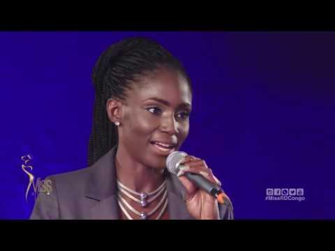 Miss RDC 2016: Obligation d'avoir des cheveux authentiquement africains