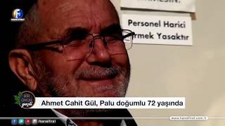Bir Ömür Geçti Ahmet Cahit Gül 19 03 2020