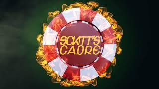 casino Title logo intro
