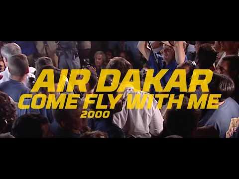 40th edition - N°14 - The Dakar takes to the skies - Dakar 2018