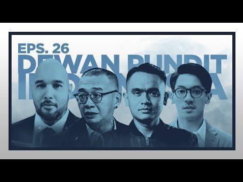 DEWAN PUNDIT INDONESIA - EPS 26
