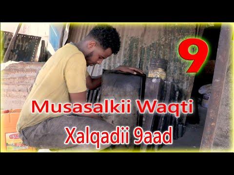 Musasalkii Waqtii :