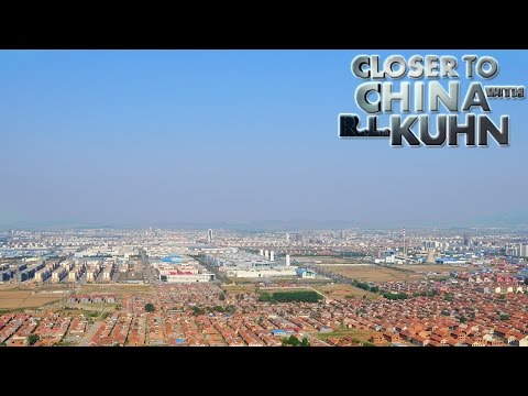 Closer to China with R.L.Kuhn— Poverty in China 09/18/2016 | CCTV