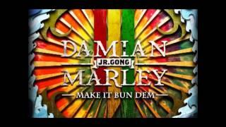Skrillex Feat. Damian Marley - Make It Bun Them (Official HD)
