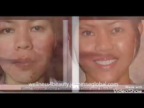 Luminesce Cellular Rejuvenation Serum by JEUNESSE®
