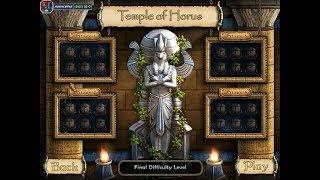 Ancient Quest of Saqqarah (2008, PC) - 37 of 42: Horus (Level 49~60)[1080p60]