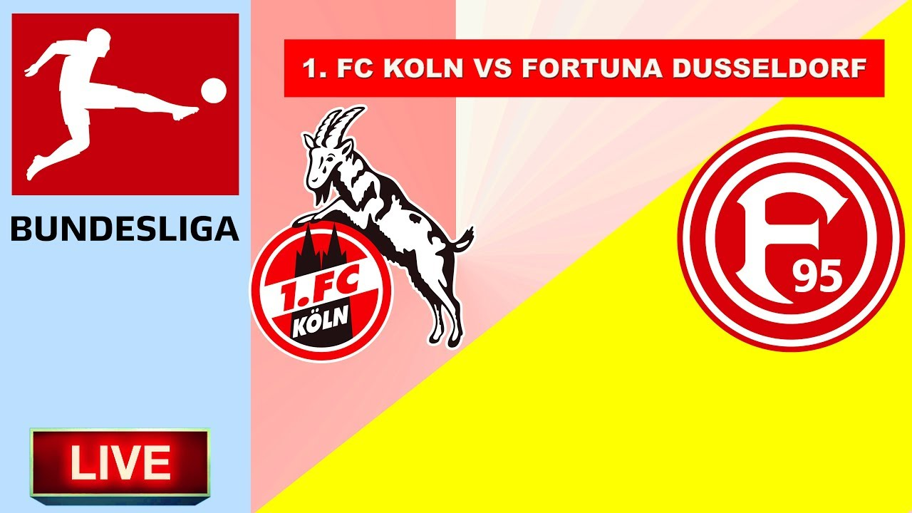 1 Fc Koln Vs Rb Leipzig Bundesliga Live Germany 01 06 2020 Youtube